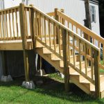 Mobile Home Porch Beautiful Designs Appeal Your Own Taste