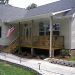 Mobile Home Porches And Decks Quotes