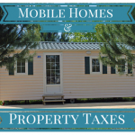 Mobile Home Property Taxes Assessment Technologies