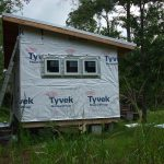 Mobile Home Rebuilding From The Frame