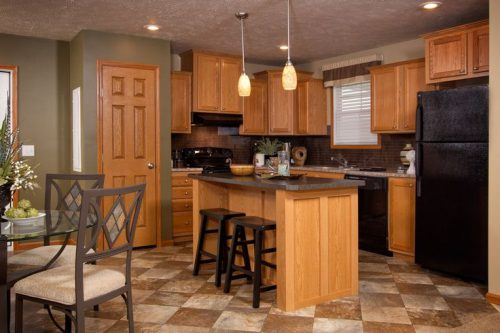 Mobile Home Remodeling Ideas New Pinterest