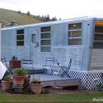 Mobile Home Remodeling Ideas Single Wide Manufactured Homes Vintage
