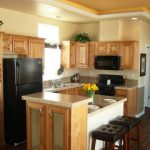 Mobile Home Remodeling Ideas Small Kitchen Pinterest
