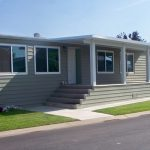 Mobile Home Renovation Pictures Homes Ideas