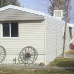 Mobile Home Roofing Tri State