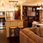 Mobile Home Room Ideas Dining