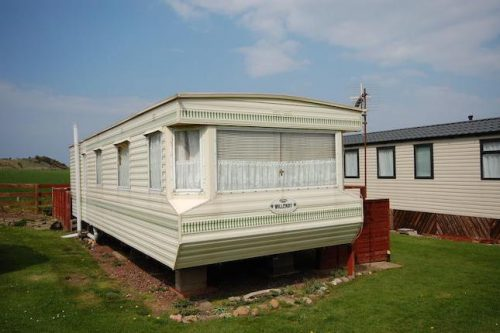 Mobile Home Scotland Mitula Property