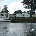 Mobile Home Site Staines Graham Horn Geograph Britain And