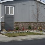 Mobile Home Skirting Ideas Bestofhouse