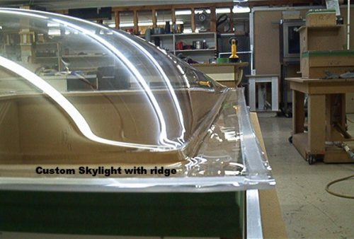 Mobile Home Skylight Replacement Dome Devdas Angers