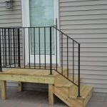 Mobile Home Stairs Bestofhouse