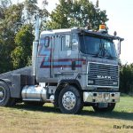 Mobile Home Toters Ray Truck