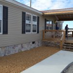 Mobile Home Underpinning Chattanooga