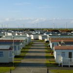 Mobile Homes And Windmills Robin Webster Geograph Britain