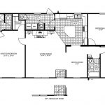 Mobile Homes Floor Plans Manufacturedhomefloorplan Plan