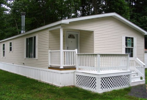 Mobile Homes Land Home Decorating Ideas