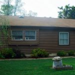 Mobile Homes Log Siding Success