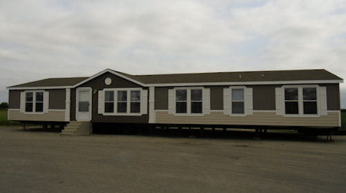 Mobile Homes Manufactured Modular Throughout The