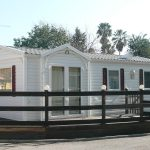 Mobile Homes May Reserved For