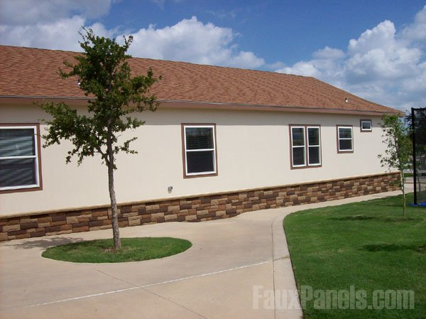 Mobile Homes Offices And More Can Benefit From Durable Affordable