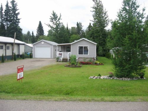 Mobile Homes Prince George British Columbia And Apartments