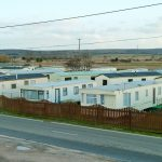 Mobile Homes Seasalter Robin Webster Geograph Britain And