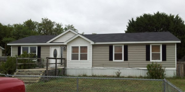 Mobile Homes Sold Months