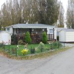 Mobile Homes Static Caravans Leisure Park For Sale France