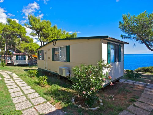 Mobile Homes Stoja Home Daily Rent From Per Night Book