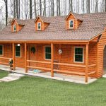 Mobile Homes That Look Like Log Cabins Bestofhouse