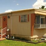 Mobile Homes Then And Now