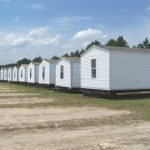 Mobile Homes Travel Trailers Park