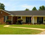 Mobile Real Estate Hickory Ridge Homes For