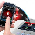 Mobile Security Control
