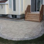 Mobile Steps Simple Wood Our House Pinterest Patio Homes