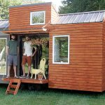 Mobile Tiny House Generating Big Interest Thisweek Community News