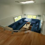 Mobile Truck Home Small Spaces Addiction
