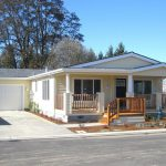 Model Homes Westlake Village Mobile Home Park Grants Pass Oregon