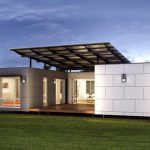 Modern Double Wide Mobile Home Designs Homes Ideas