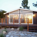 Modern Double Wide Remodel Mobile And Manufactured Home Living