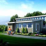 Modern Mobile Home Remodel Style Homes Pictures