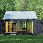 Modern Prefab Homes Are The Present And Future Home Decoration
