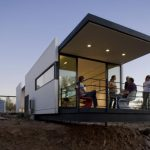 Modern Small Houses Have Fun Trip Tiny Portable Home