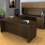 Modular Desk System For Home Office Furniture