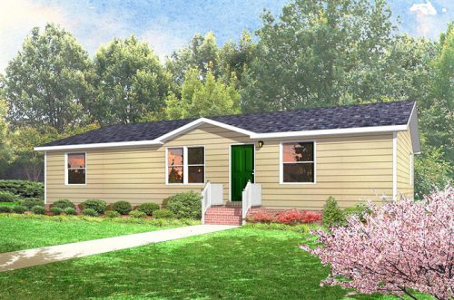 Modular Home All American Homes