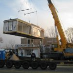 Modular Home Builder Zarrilli Homes Sets One The First