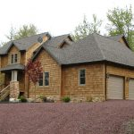 Modular Home Cabin Homes