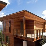 Modular Home Cedar Siding Homes