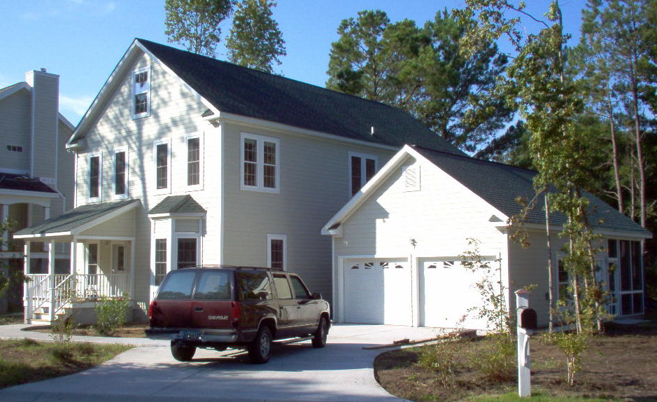 Modular Home Charleston Homes
