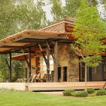 Modular Home Contemporary Homes Michigan